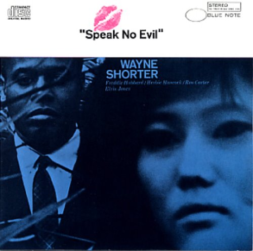 Wayne Shorter / Speak No Evil