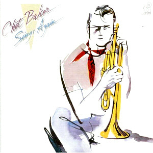 Chet Baker / Sings Again (미개봉)