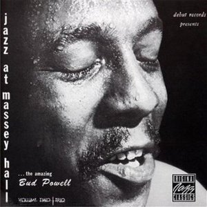 Bud Powell Trio / Jazz At Massey Hall Vol.2