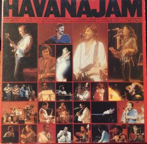 V.A. / Havana Jam (2CD, LP MINIATURE)