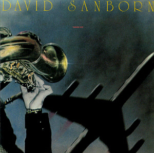 David Sanborn / Taking Off