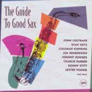 V.A. / The Guide To Good Sax (2CD)
