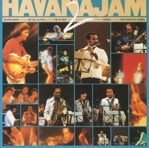 V.A. / Havana Jam 2 (2CD, LP MINIATURE)