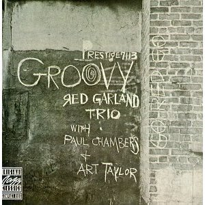 Red Garland Trio / Groovy