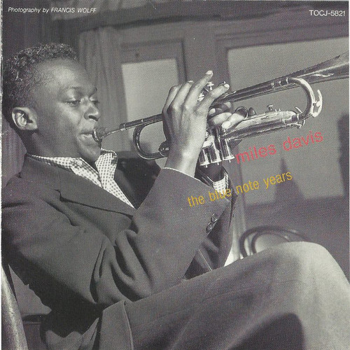 Miles Davis / The Blue Note Years