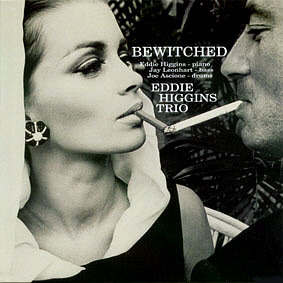 Eddie Higgins Trio / Bewitched (GOLD CD, DIGI-PAK)