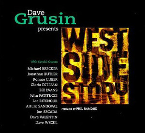 Dave Grusin / West Side Story