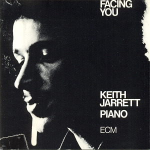 Keith Jarrett / Facing You