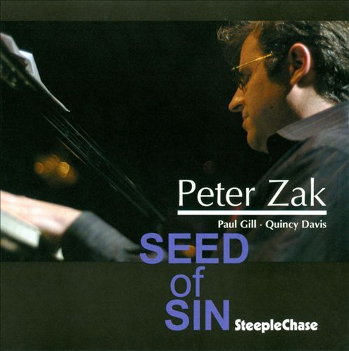 Peter Zak / Seed Of Sin