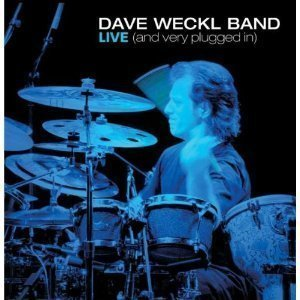 Dave Weckl Band / Live (and Very Plugged In) (2CD)
