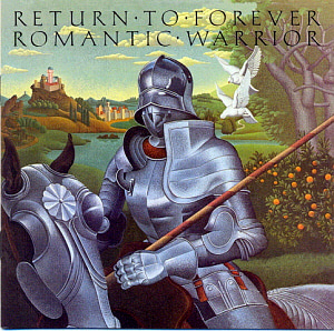 Return To Forever / Romantic Warrior (REMASTERED)