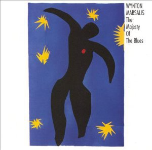 Wynton Marsalis / The Majesty Of The Blues
