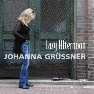 Johanna Grussner / Lazy Afternoon