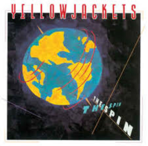 Yellowjackets / The Spin (미개봉)