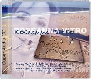 Roseanna Vitro / Tropical Postcards (SACD Hybrid)