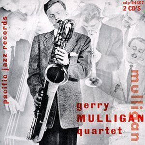 Gerry Mulligan Quartet / The Original Quartet With Chet Baker (2CD)