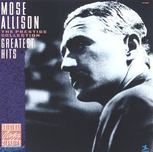 Mose Allison / Greatest Hits