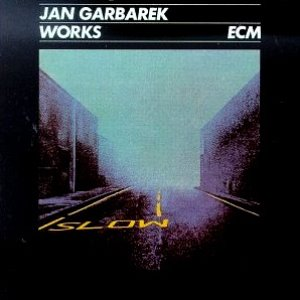 Jan Garbarek / Works