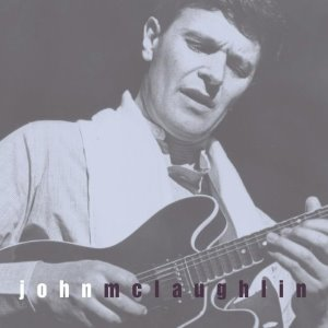 John McLaughlin / This Is Jazz, Vol. 17