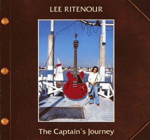 Lee Ritenour / The Captain's Journey