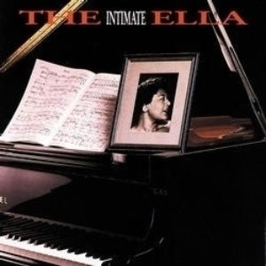 Ella Fitzgerald / The Intimate Ella