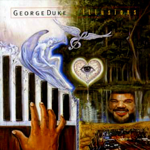 George Duke / Illusions