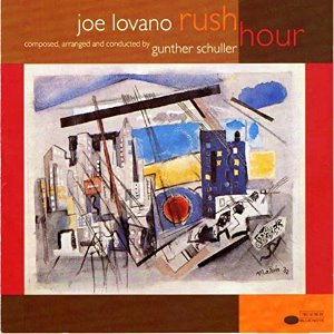 Joe Lovano / Rush Hour