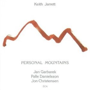 Keith Jarrett / Personal Mountains