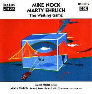 Mike Nock / Marty Ehrlich / The Waiting Game