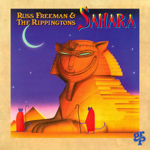 Russ Freeman and The Rippingtons / Sahara
