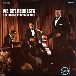 Oscar Peterson Trio / We Get Requests