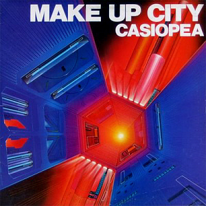 Casiopea / Make Up City