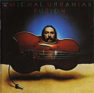 Michal Urbaniak / Fusion (REMASTERED)