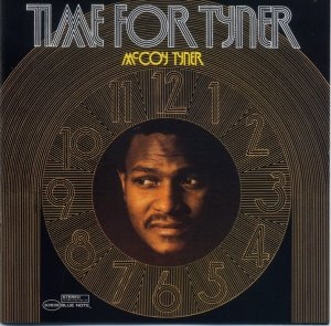 McCoy Tyner / Time For Tyner (RVG Edition)