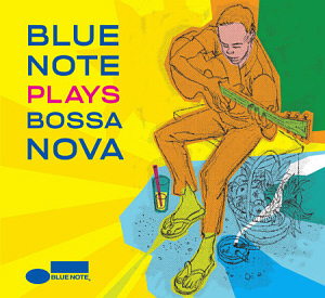 V.A. / Blue Note Plays Bossa Nova (50th Anniversary) (3CD)