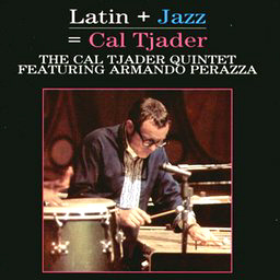 Cal Tjader / Cal Tjader Sounds Out Burt Bacharach