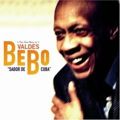 Bebo Valdes / Sabor De Cuba: The Very Best Of Bebo Valdes (DIGI-PAK)