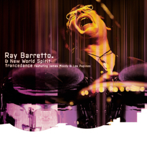 Ray Barretto / Trancedance