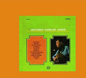 Antonio Carlos Jobim / The Composer Of Desafinado Plays (DIGI-PAK)