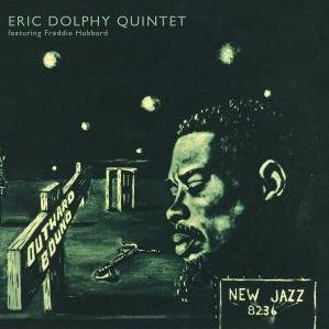 Eric Dolphy / Outward Bound (RVG REMASTERS)