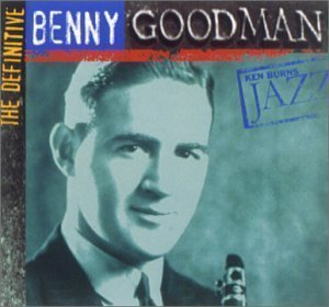 Benny Goodman / Ken Burns Jazz (미개봉)
