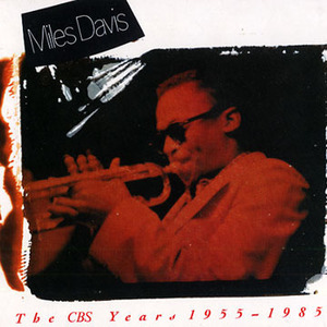 Miles Davis / The CBS Years 1955-1985 (4CD, BOX SET)