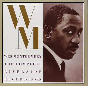 Wes Montgomery / The Complete Riverside Recordings (12CD, BOX SET)