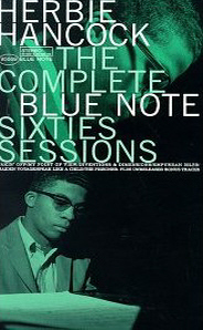 Herbie Hancock / The Complete Blue Note 60's Session (6CD, Box Set)