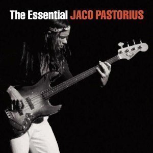 Jaco Pastorius / The Essential (2CD, 홍보용)