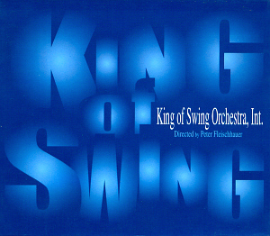 King Of Swing Orchestra / Benny Goodman & Frank Sinatra (2CD)
