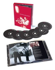 Miles Davis & John Coltrane / The Complete Columbia Recordings (6CD, BOX SET)