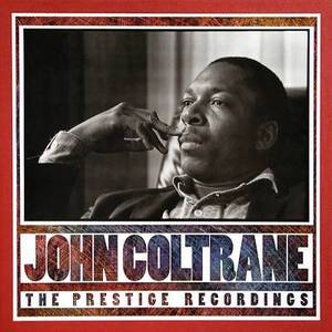 John Coltrane / The Prestige Recordings (16CD, BOX SET)