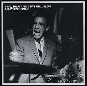 Buddy Rich / The Classic Argo, Emarcy & Verve Small Group Buddy Rich Sessions (7CD, BOX SET)