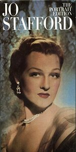 Jo Stafford / The Portrait Edition (3CD, BOX SET)